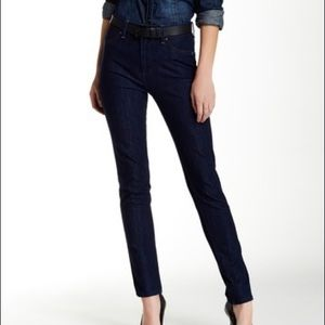 DL1961 | Nina High Rise Skinny Twilight Jeans